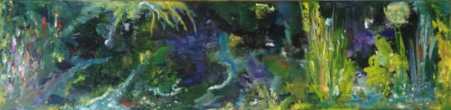 Buitenleven (120 x 30)