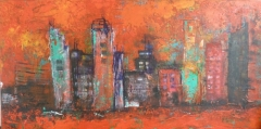Skyline (100 x 50)