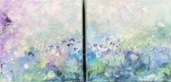Vergeet-mij-nietjesblauw (2x 20 x 20)